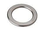 WS81101 Cylindrical Roller Thrust Washer  12x26x2mm