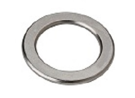 WS81111 Cylindrical Roller Thrust Washer 55x78x5mm