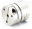 NBK Made in Japan XHS-39C-10-19 10mm to 19mm Single disk-type Flexible Coupling