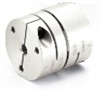 NBK Made in Japan XHS-39C-19-19 19mm to 19mm Single Disk-type Flexible Coupling