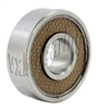 "R1212-2TS Ball Bearing 1/2""x3/4""x5/32"" inch Sealed with PTFE Seals"