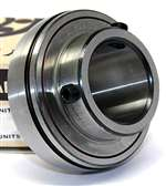 FYH Bearing 40mm Bore RABP40 Go Kart Axle Mounted Bearings