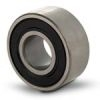 "R3-2RS Bearing 3/16""x1/2""x0.196"" inch Sealed Miniature ABEC-5"
