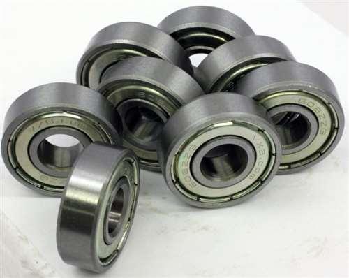 skateboard bearing. 8 skateboard bearing 608z shielded