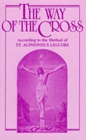 The Way of the Cross - Ligourian