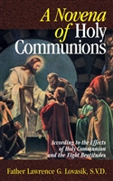 A Novena of Holy Communions