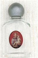 St. Anthony Holy Water Bottle