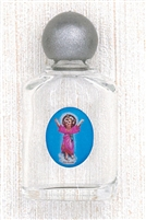 Divine Child Holy Water Bottle