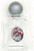 Holy Family Holy Water Bottle