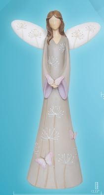 Angel Statue Polyresin