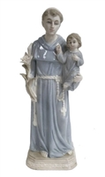 Saint Anthony Porcelain