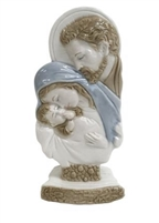 Holy Family Porcelain
