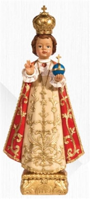 Infant Jesus of Prague Statue