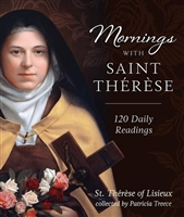 Mornings with Mother Therese