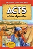 ACTS CATHOLIC COMIC BIBLE RSVCE (NEELY)