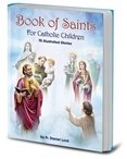 Books of Saints for Catholic Children
