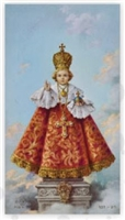 Infant Jesus of Prague Picture