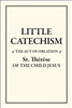 Little Catechism of St Therese