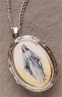 Rosary Locket Set