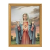 Immaculate Heart of Mary Frame