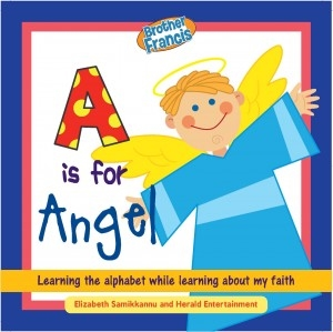 Brother Francis Readers - A is for Angel