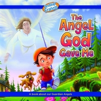 Brother Francis Readers - The Angel God Gave Me