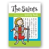 The Saints Activity Book