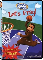 Let's Pray DVD