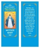 Devotional Fans - Saints Prayers for All Occasions