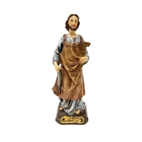 "6"" Saint Joseph Home Seller Statue"