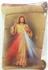 Divine Mercy Fridge Magnet