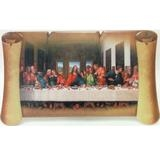 The Last Supper (Scroll)