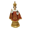 Infant of Prague Statue Resin