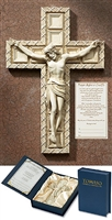 Crucifix Gift 7 1/2 inches