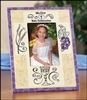My First Communion Photo Frame