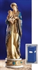 Madonna and Child Musical Figurine