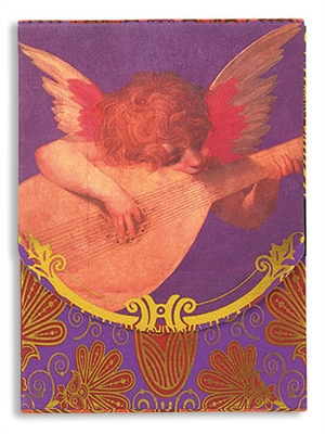 Angel Notepad