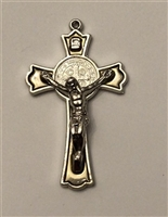 St Benedict Crucifix 3 inches