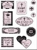 God's Little Princess Magnet Set