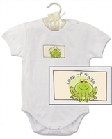 Bodysuit for Baby - Faith