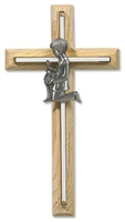 Boy First Communion Cross