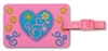 Luggage Tag - Heart