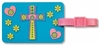 Luggage Tag - Cross