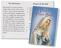 Pocket Prayer Book Contemporary