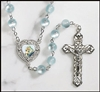 Madonna and Child Heart Rosary