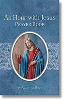 An Hour with Jesus Prayer Book