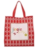Jingle Jolly Tote Bag