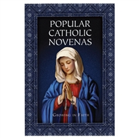 Popular Catholic Novenas