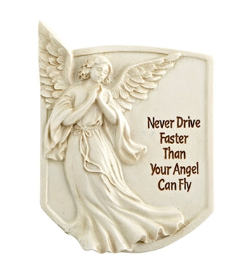 Angel Fly Visor Clip