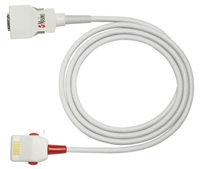 1173 Masimo PC04 Cable, 1/box, 4 ft. LNOP Patient Cable